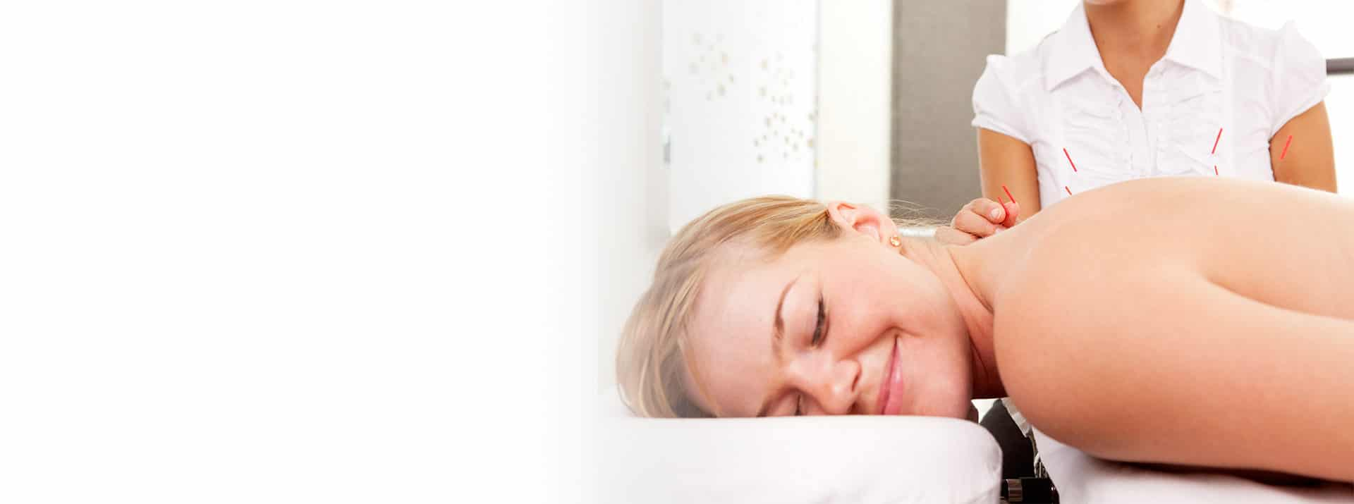 """""""Nice quiet and relaxing atmosphere and environment to be in for pain relief."""""""